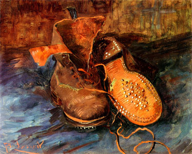 shoes from 1887